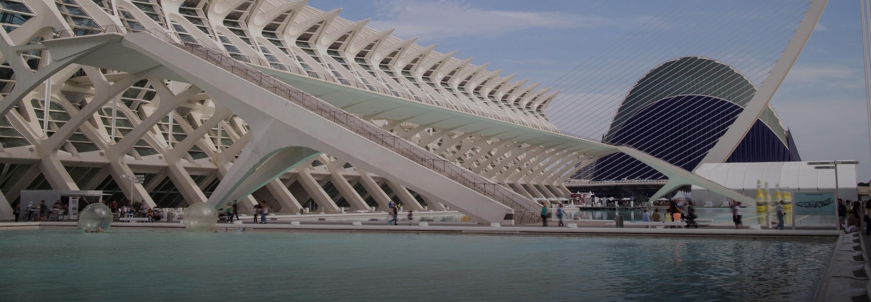 Valencia, ciudad de las artes